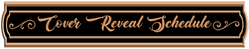 Cover Reveal Schedule