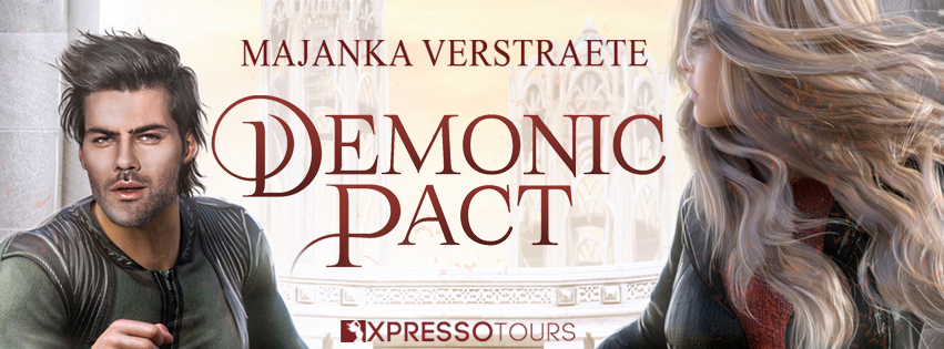 Demonic Pact Reveal Banner