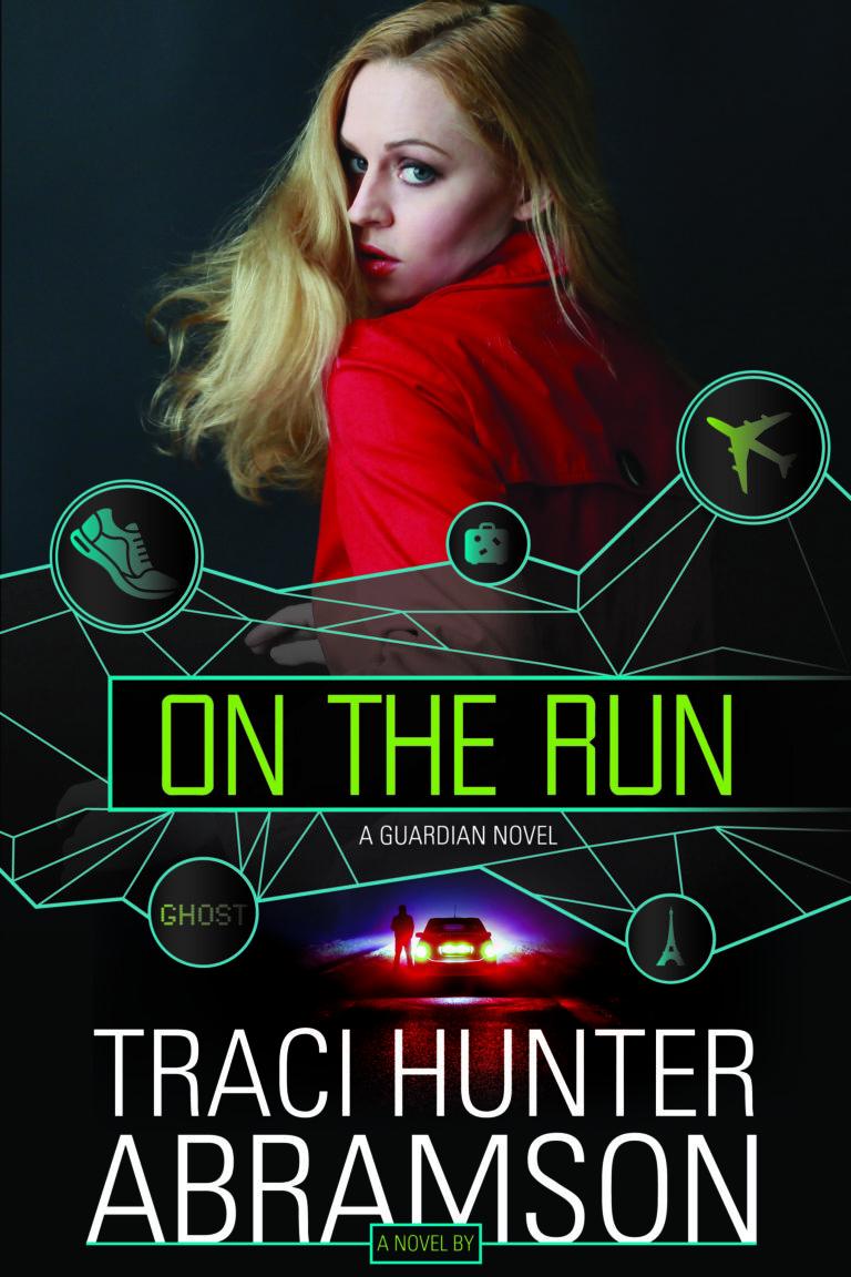 BOOK BLAST: ON THE RUN by Traci Hunter Abramson