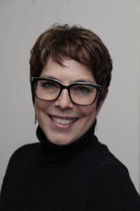 Tina deBellegarde