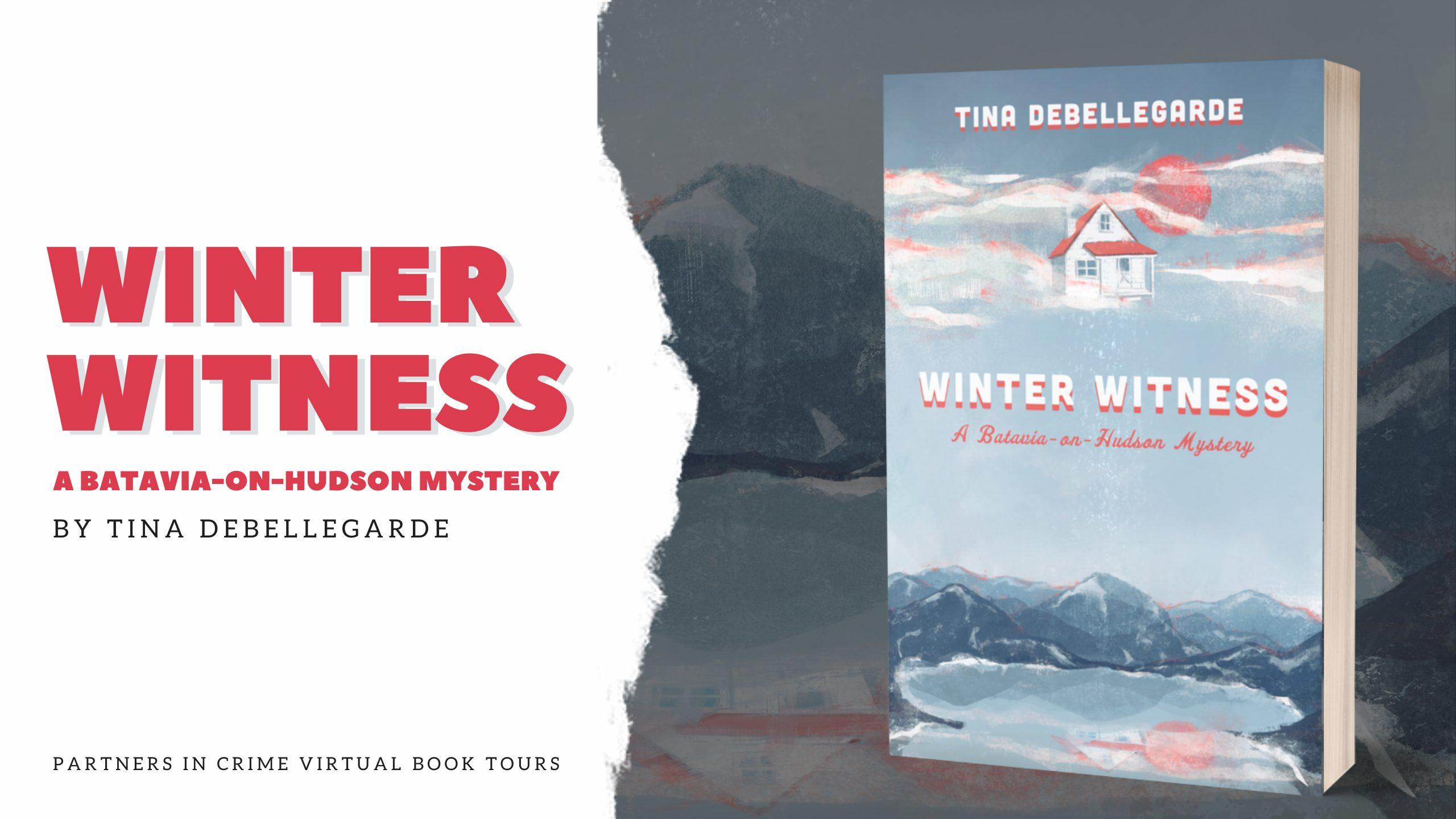 Winter Witness Banner