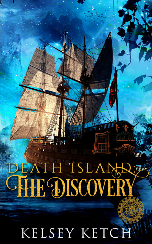 Death Island: The Discovery