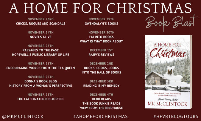 A Home for Christmas_Book Blast Banner1