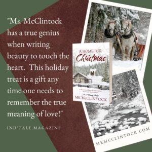 A Home for Christmas_MK McClintnock