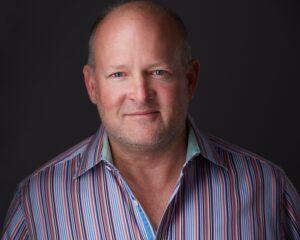 Cory Mortensen