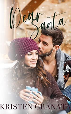 4.5 Star Review: DEAR SANTA by Kristen Granata