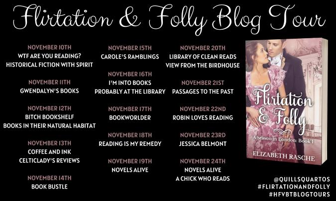 Flirtation and Folly_Blog Tour Banner