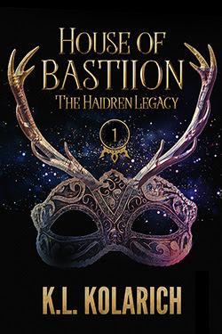 BOOK BLAST: HOUSE OF BASTIION by K.L. Kolarich