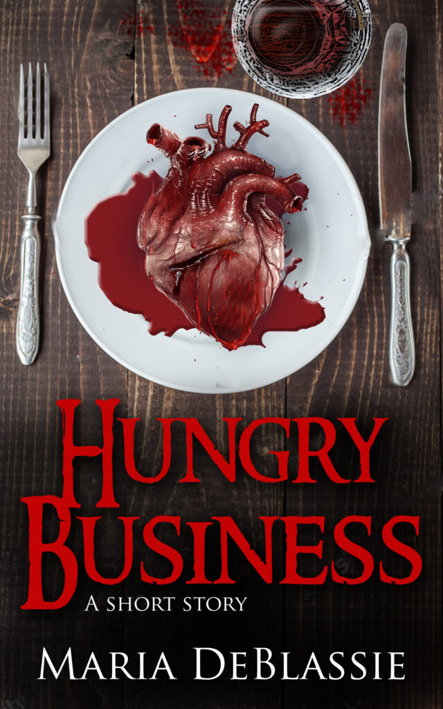 Hungry Business