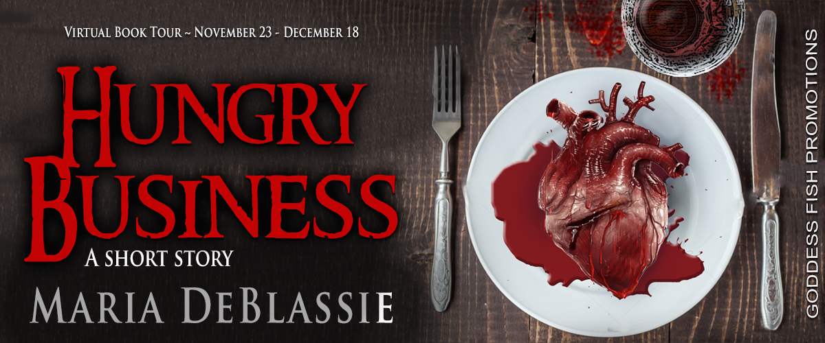 Hungry Business Tour Banner
