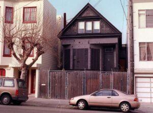 LaVey House