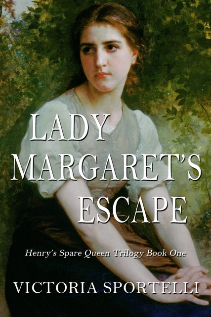 Lady Margaret's Escape