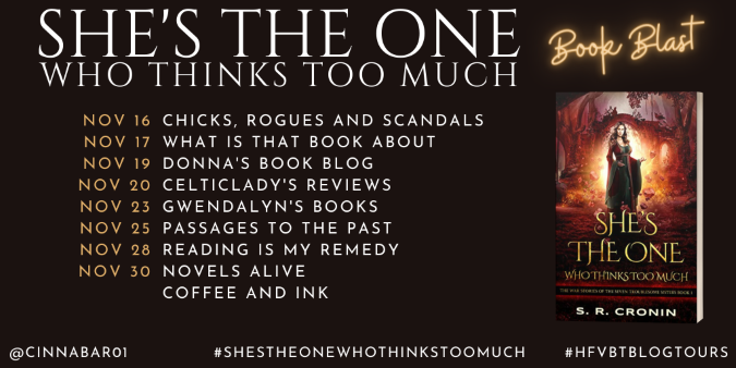 She Who Thinks Too Much_Book Blast Banner