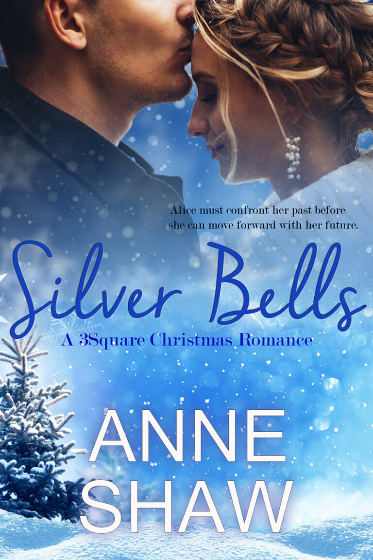 4 STAR REVIEW: SILVER BELLS by Anne Shaw