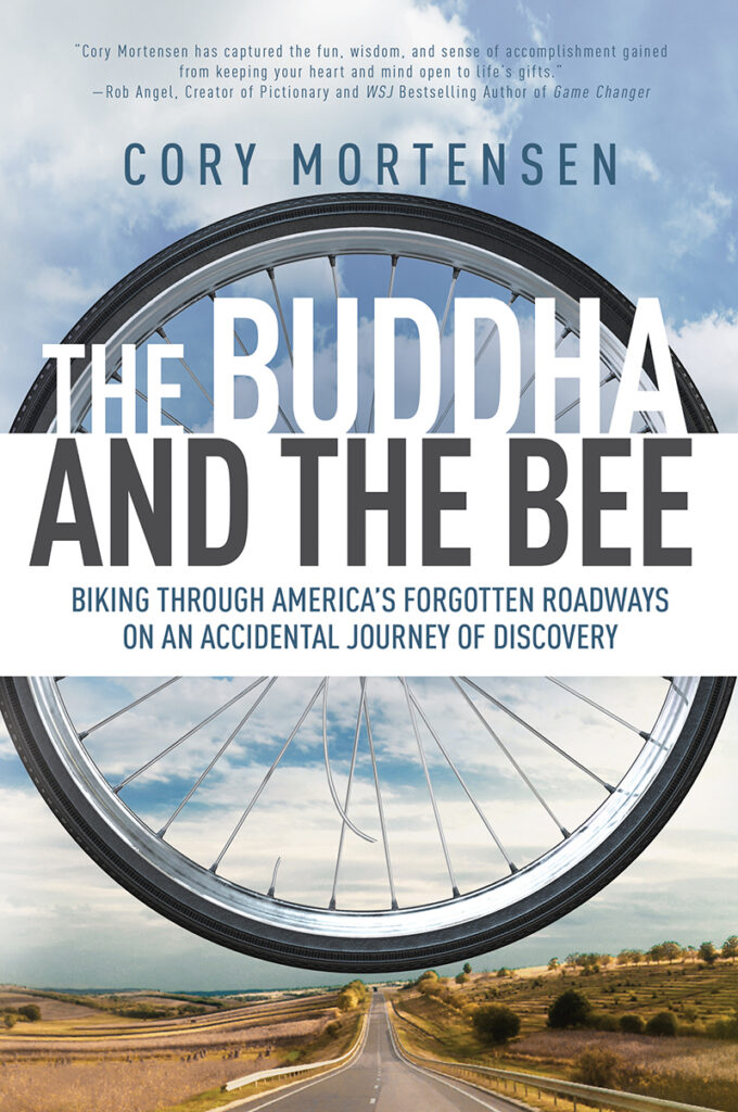 The Buddha and the Bee