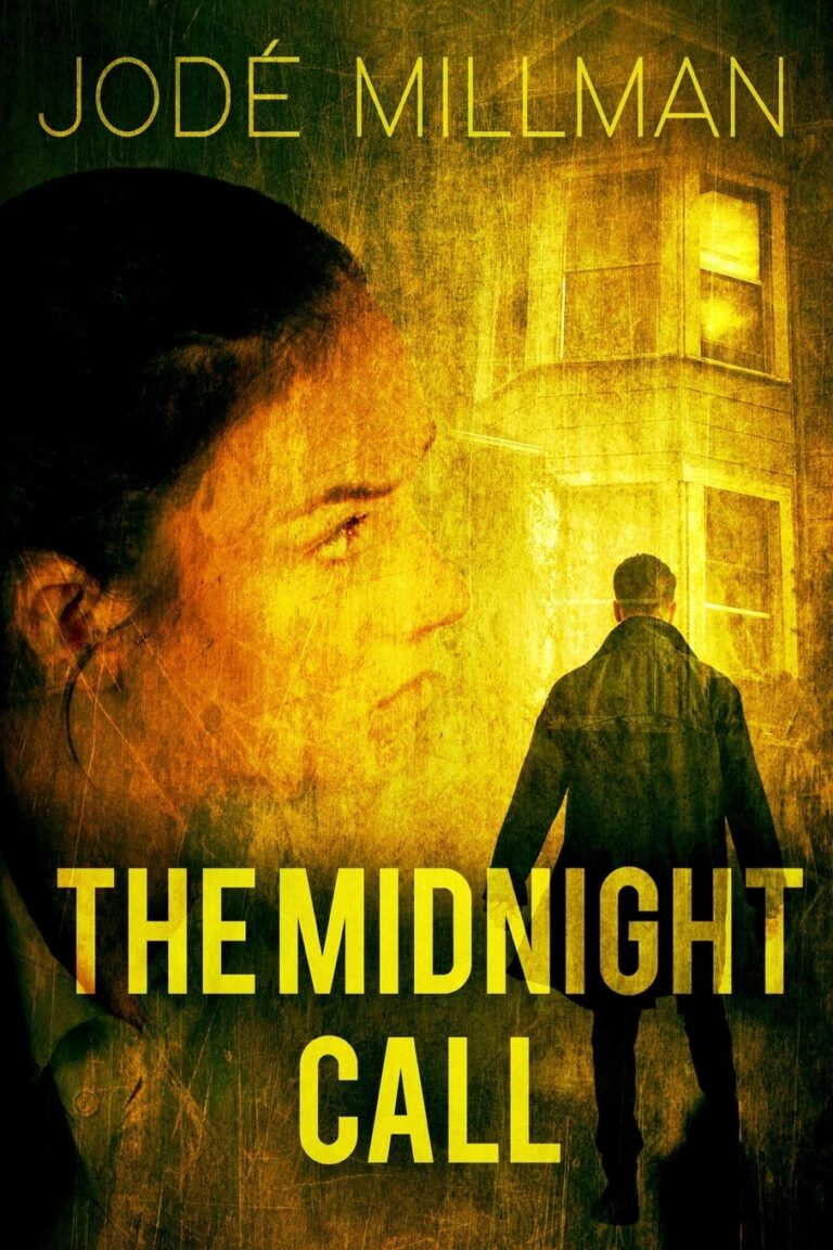 3 STAR REVIEW: THE MIDNIGHT CALL by Jodé Millman