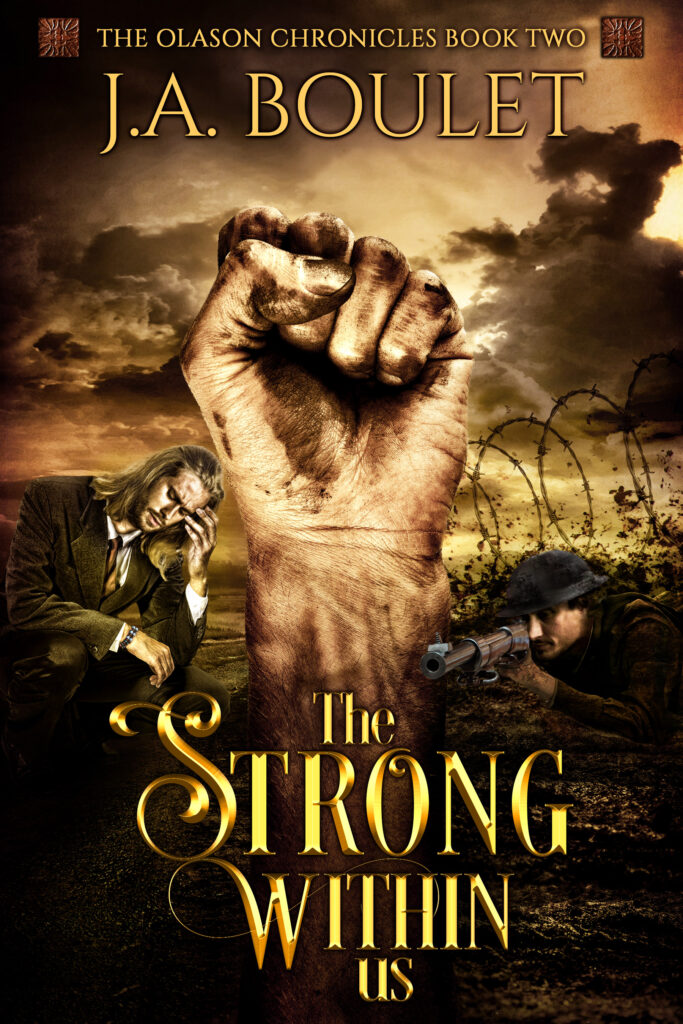 The Strong Within Us