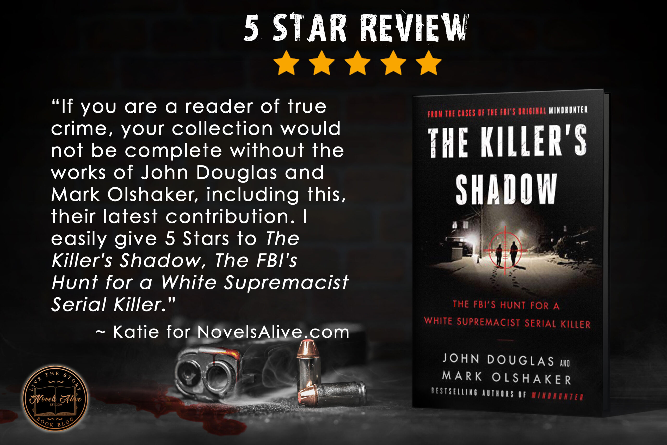 The Killers Shadow Review