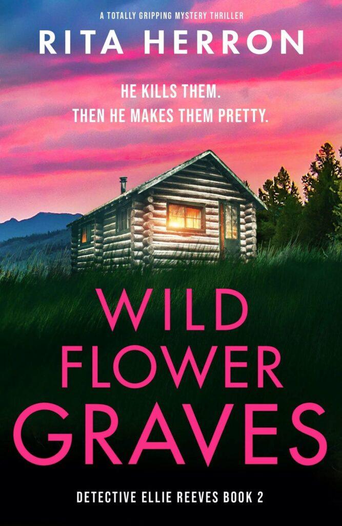 Wild Flower Graves