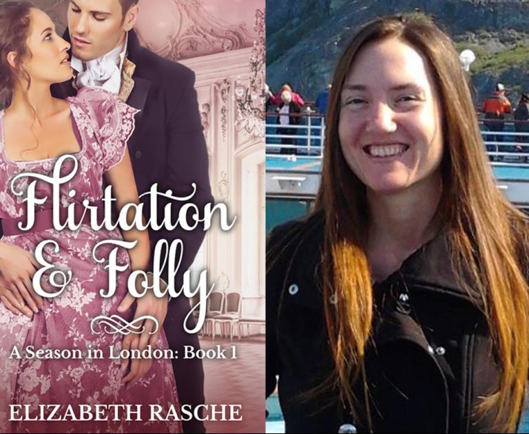 GUEST BLOG: Imitation and Identity by Elizabeth Rasche