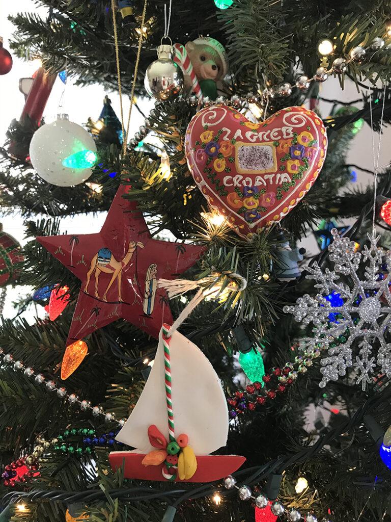 Beth's Ornaments