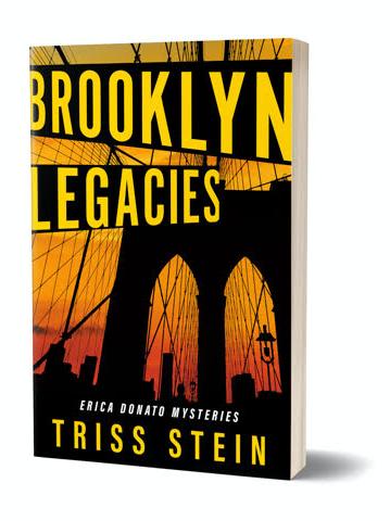 Brooklyn Legacies - Paperback2