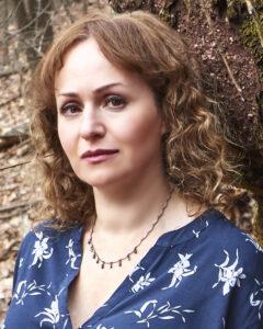 Emilya Naymark