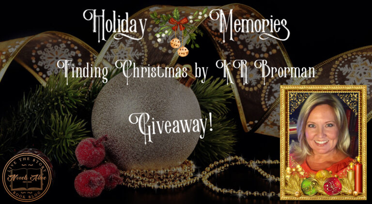 HOLIDAY MEMORIES: FINDING CHRISTMAS by KR Brorman