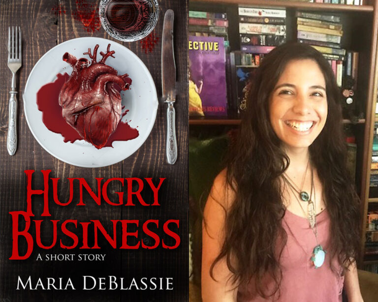 GUEST BLOG: Searching for Soul in a FOMO World by Maria DeBlassie