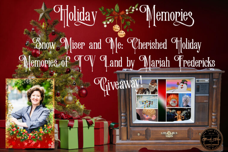 HOLIDAY MEMORIES: Snow Miser and Me: Cherished Holiday Memories of TV Land by Mariah Fredericks