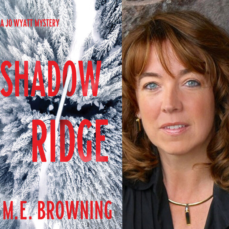 GUEST BLOG: Cybercrimes: Online Behavior, Real Life Repercussions by M.E. Browning