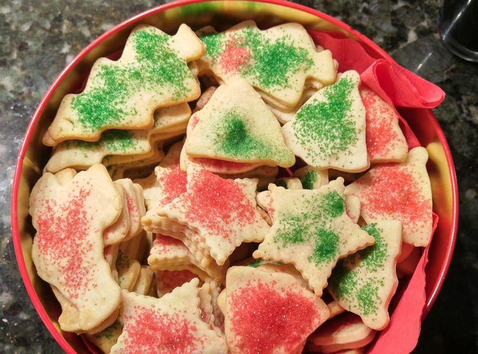 Sugar Cookies 2019