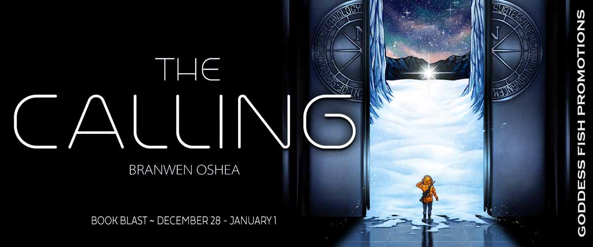 The Calling Tour Banner