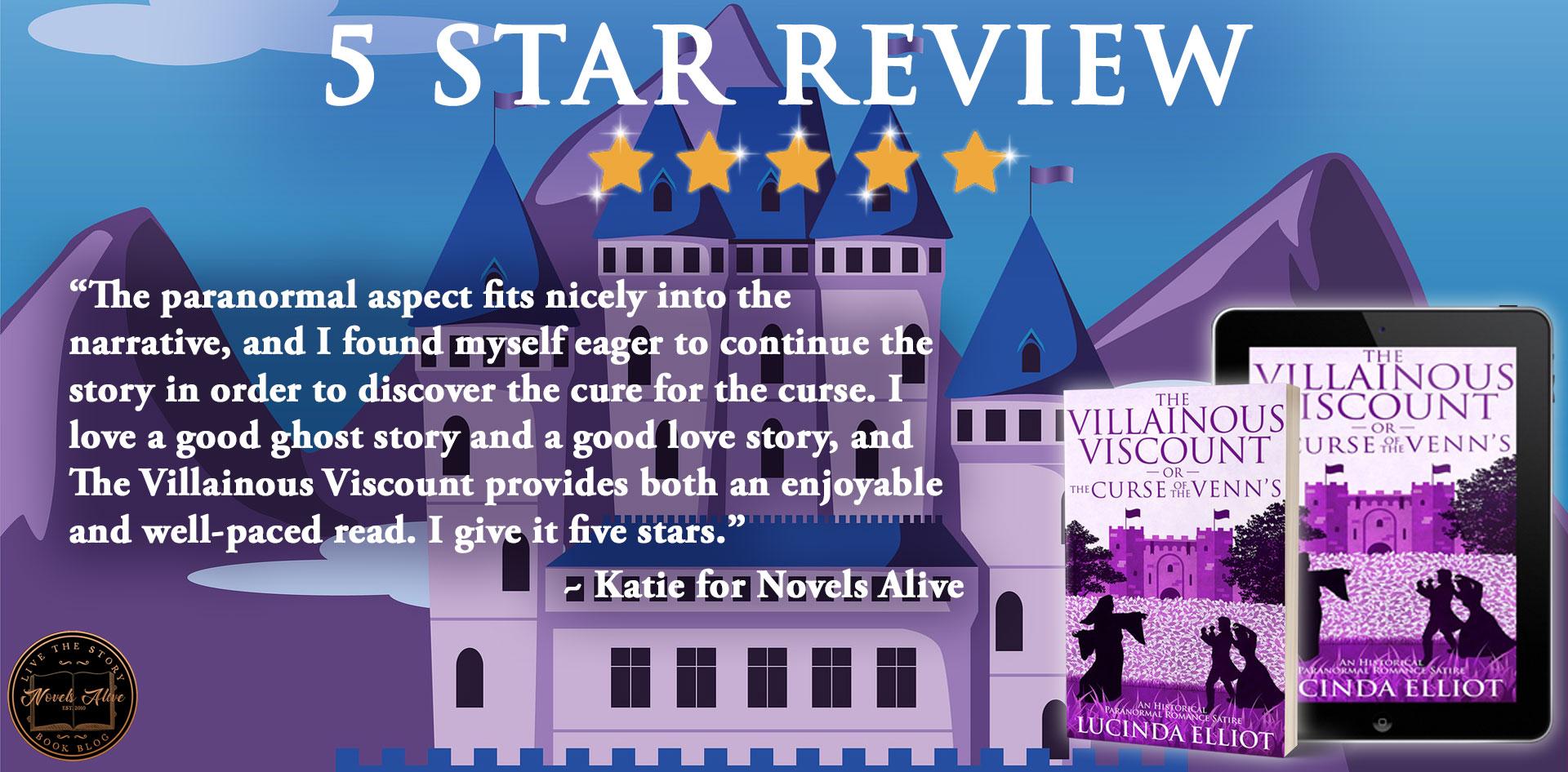 Villainous Viscount-Review-FB