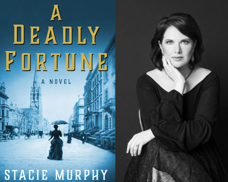 GUEST BLOG: Writing Strong Female Characters in Historical Fiction by Stacie Murphy Plus Giveaway!
