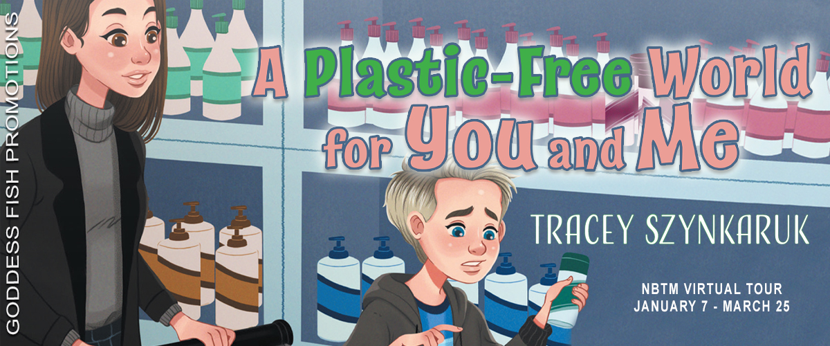 A Plastic-Free World for You and Me-Banner