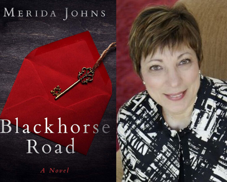 GUEST BLOG: When Love is Thwarted By Family—How Do You Forgive? by Merida Johns