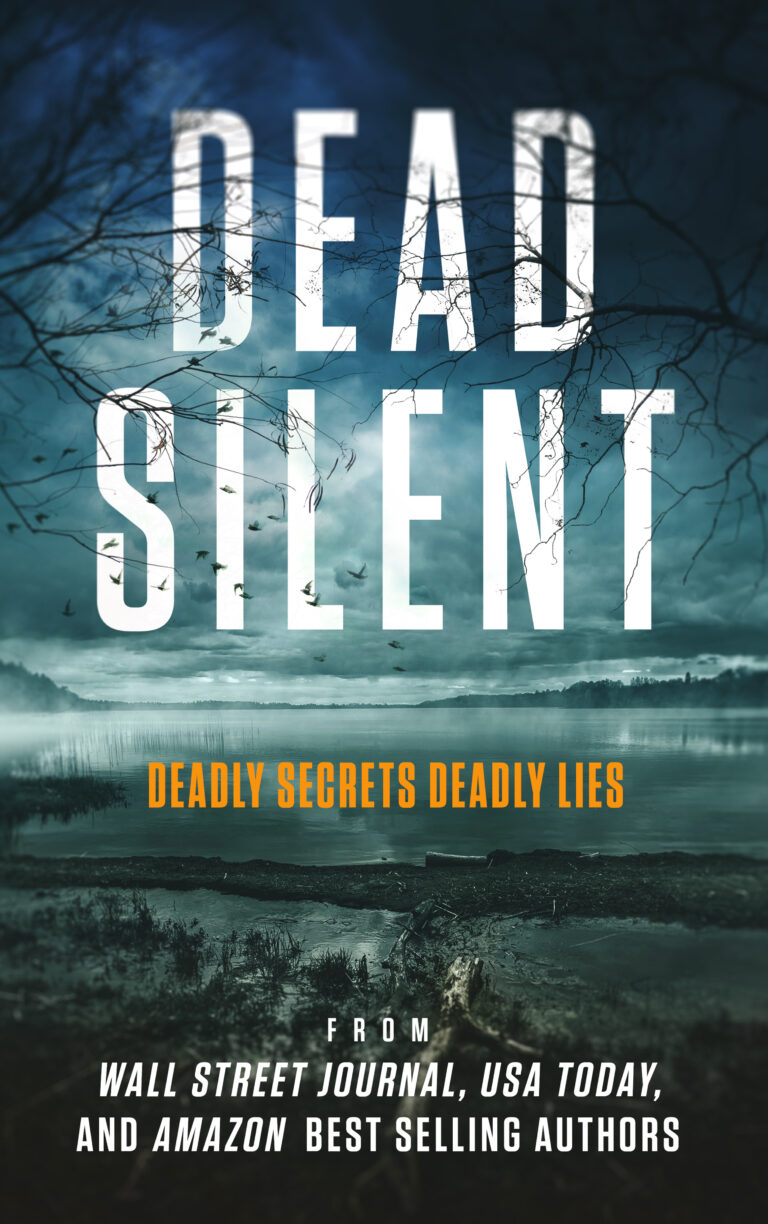 BOOK BLAST: DEAD SILENT Boxed Set by Multiple Authors Plus Giveaway!