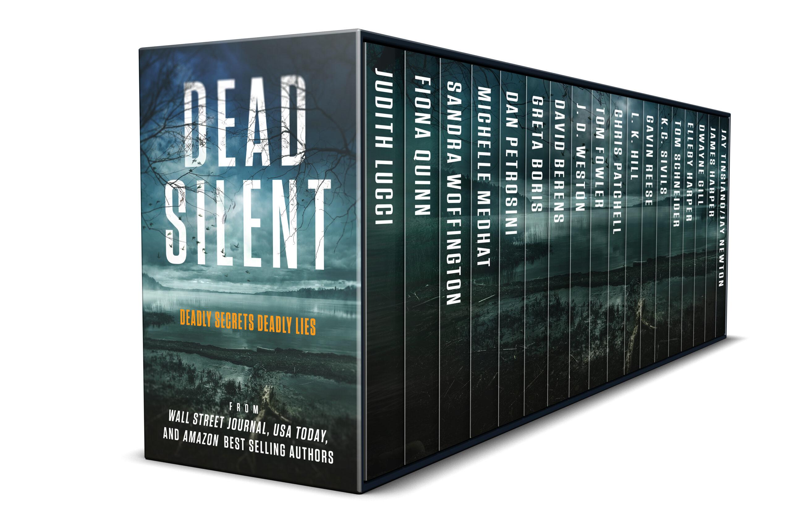Dead Silent Boxset