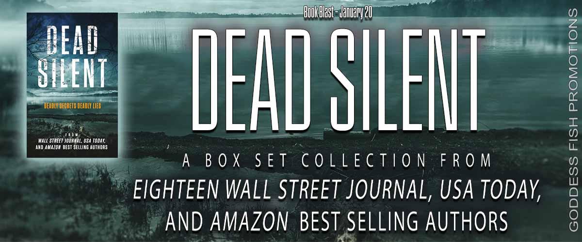 Dead Silent Tour Banner