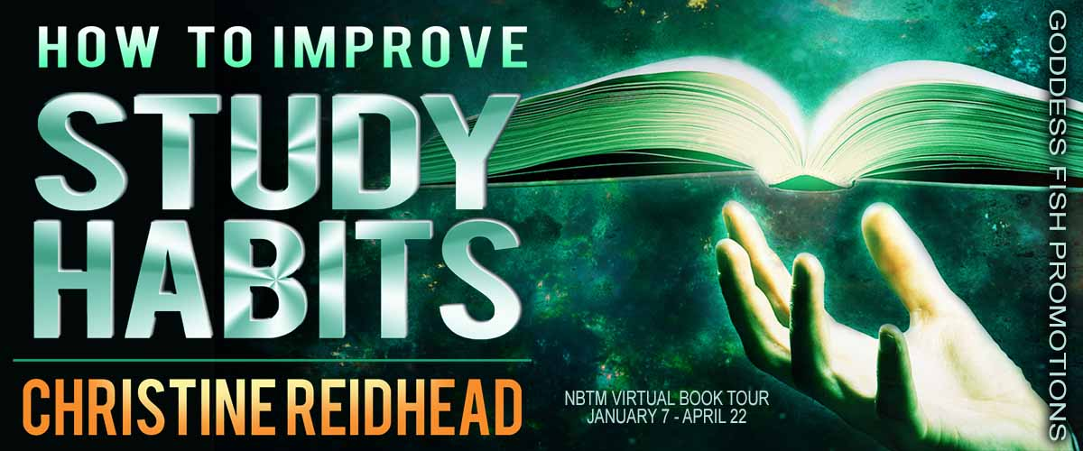 How to Improve Study Habits Banner