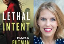 Lethal Intent-Cara Putman