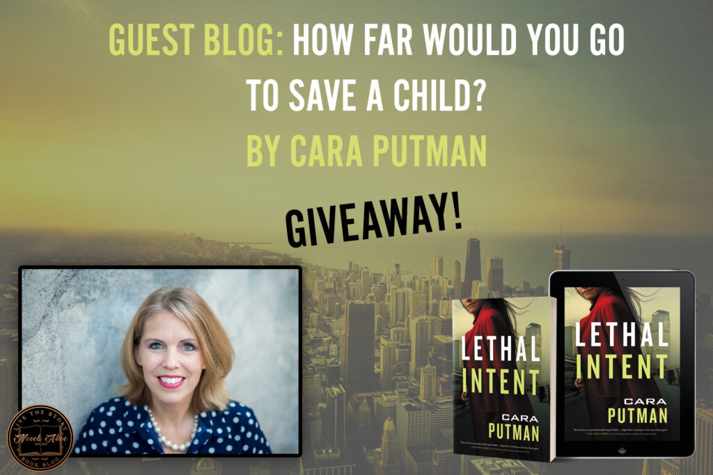 Lethal Intent-Guest Blog-FB