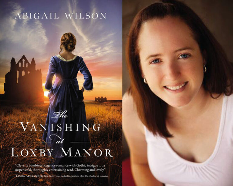 GUEST BLOG: Regency Mystery and…Auditory Processing Disorder? By: Abigail Wilson Plus Giveaway!