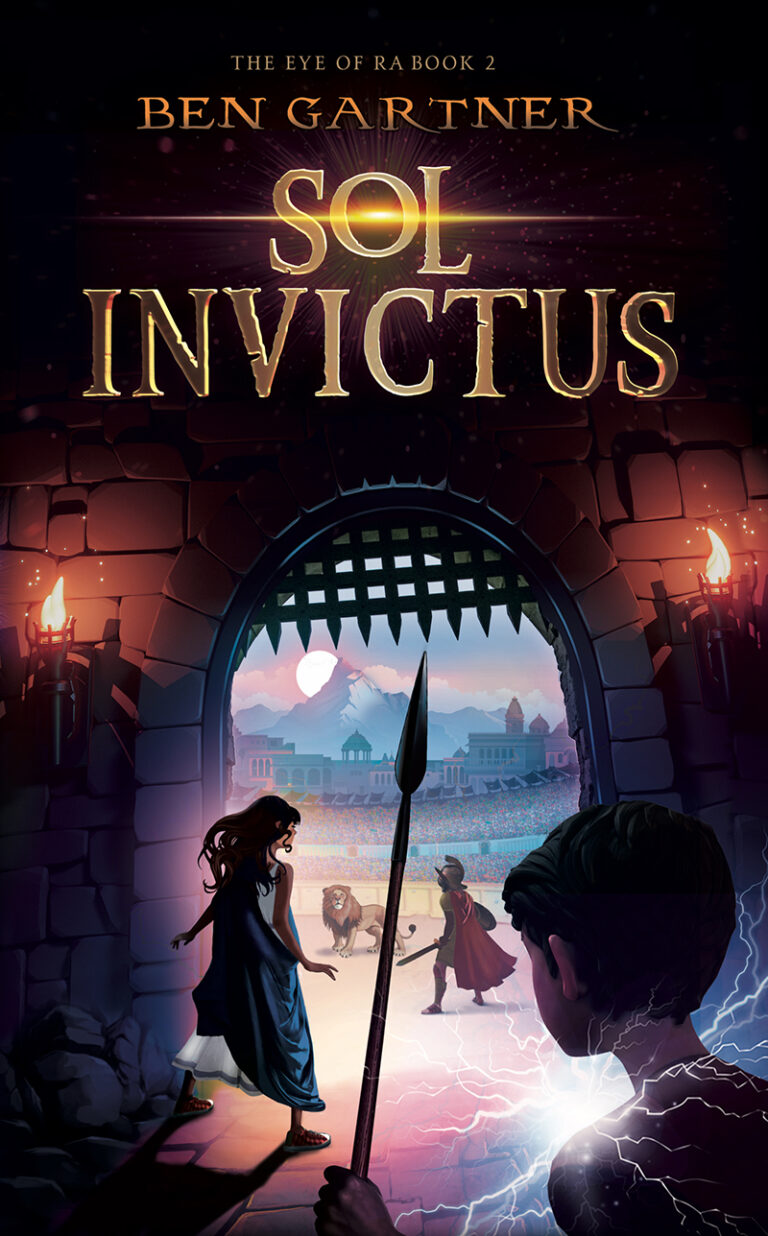 GUEST BLOG: Why Historical Fiction Intrigues Me by Ben Gartner Plus Giveaway!