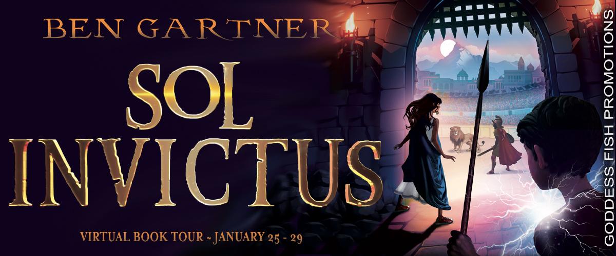 Sol Invictus Tour Banner