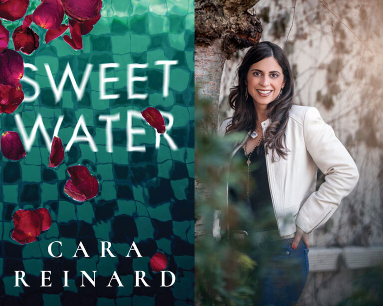 GUEST BLOG: My Not So Straight Journey to Publication by Cara Reinard Plus Giveaway!