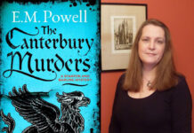 The-Canterbury-Murders---EM-Powell