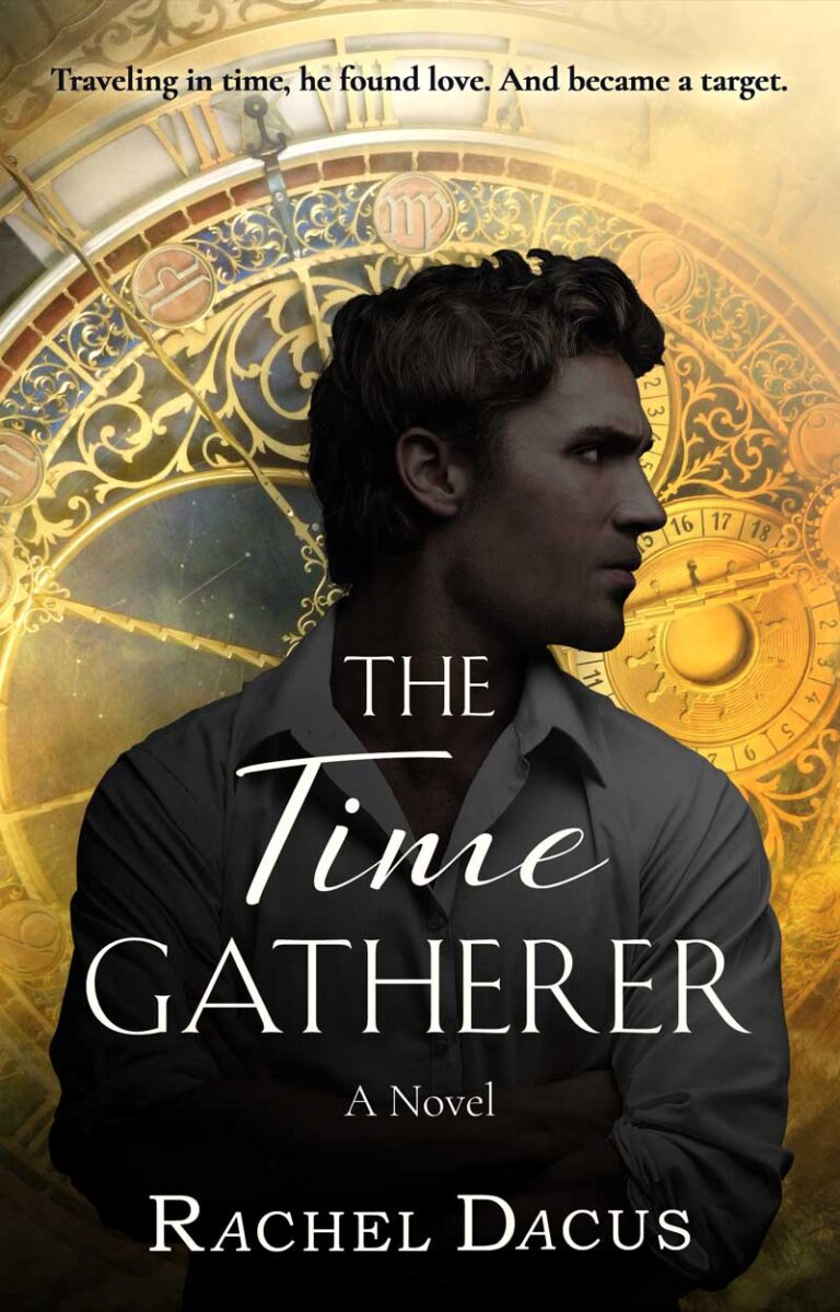 BOOK BLAST: THE TIME GATHERER by Rachel Dacus Plus Giveaway!