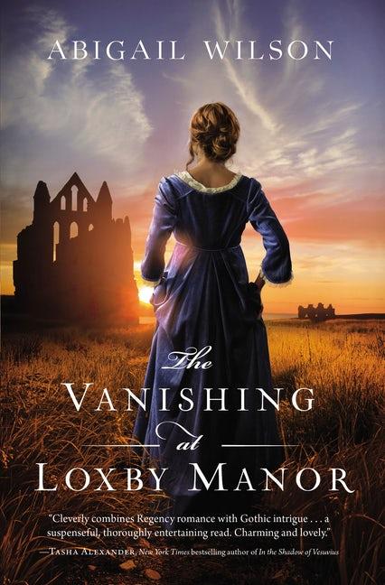 The Vanishing at Loxby Manor_new